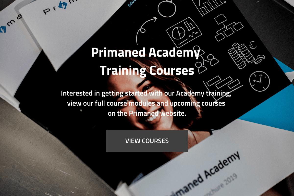 Training Courses Graphic