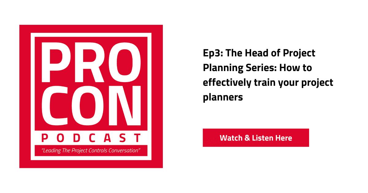 PROCON Podcast - Ep3 Blog Graphic
