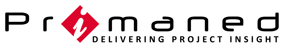 Primaned_Master Logo